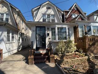 Duplex for sale in 1721 Coleman, Brooklyn, NY, 11234