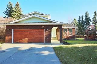 Single Family for sale in 197 RHATIGAN RD W NW, Edmonton, Alberta