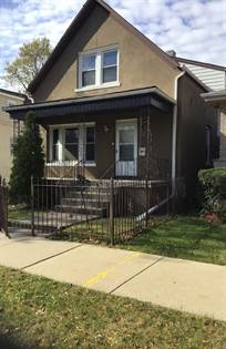 Residential Property for sale in 8938 South ABERDEEN Street, Chicago, IL, 60620