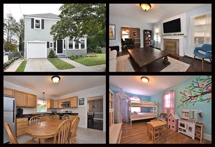 Residential for sale in 37 Kimball Street, Providence, RI, 02908