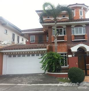 Residential Property for rent in Portofino Heights Alabang House for Lease, Las Pinas, Metro Manila