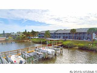 Townhouse for sale in 1909 South Riverside Dr 3, Edgewater, FL, 32141