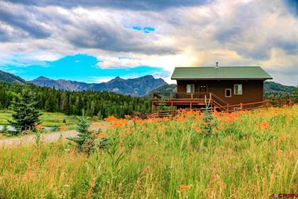 Residential for sale in 320 Spruce Glen & Sundown, Creede, CO, 81130