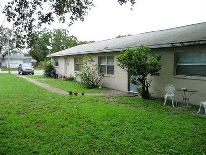 Multifamily for sale in 1317 BROWNING STREET, Clearwater, FL, 33756