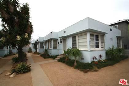 Multifamily for sale in 2321 Ocean Park Blvd, Santa Monica, CA, 90405