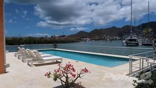 Condominium for sale in Unique Luxurious Waterfront Condo SBYC St. Maarten, SXM, Simpson Bay, Sint Maarten