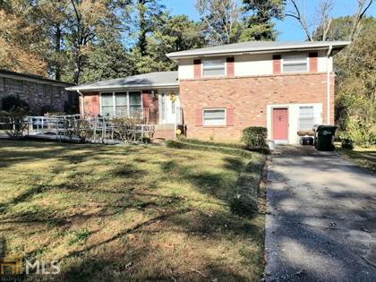 Residential for sale in 3525 Sw Creighton Rd, Atlanta, GA, 30331