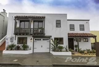 Single Family for sale in 2631 Ulloa Street , San Francisco, CA, 94116