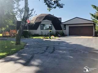 Single Family for sale in 7033 Todd rd, Greater Lambertville, MI, 48182