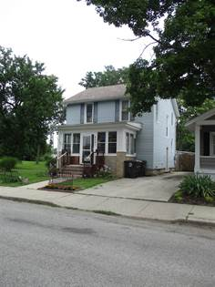 Residential Property for sale in 2021 Electric Avenue, Fort Wayne, IN, 46802