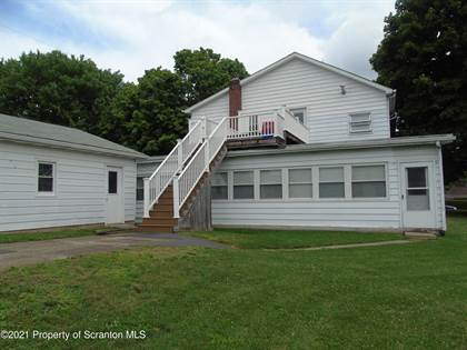 Residential Property for rent in 721 S Main St, Old Forge, PA, 18518