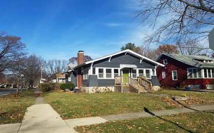 Residential Property for rent in 1522 West Park Avenue, Champaign, IL, 61821