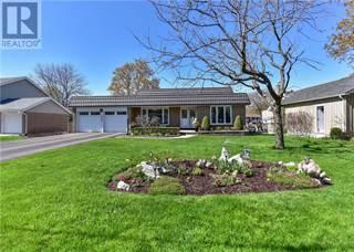 Single Family for sale in 444 MOONEY CRESCENT, Orillia, Ontario, L3V6R4