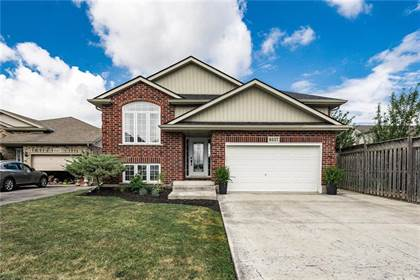 Single Family for sale in 6537 MARY DRIVE Drive, Niagara Falls, Ontario, L2H0B5