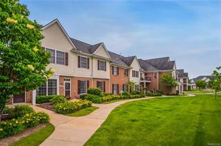 Condo for sale in 3134 Kneeland Circle 64, Howell, MI, 48843