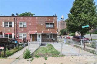 Residential for sale in MMBD-0 Capuchin Way, Bronx NY 10467; Spacious 1 Fam, 2Brs 1Ba, Fin Basmt, $429K House For Sale, BUY!, Bronx, NY, 10467