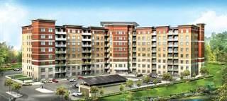 Condo for rent in 7325 Markham Rd 420, Markham, Ontario, L3S 3J9