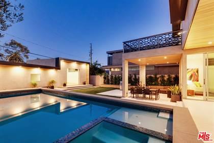 Residential Property for sale in 730 Blvd San Vicente, Santa Monica, CA, 90402