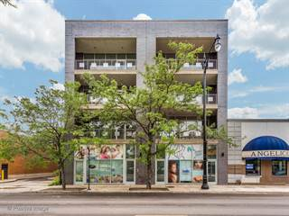 Comm/Ind for sale in 3242 North MILWAUKEE Avenue C1, Chicago, IL, 60618