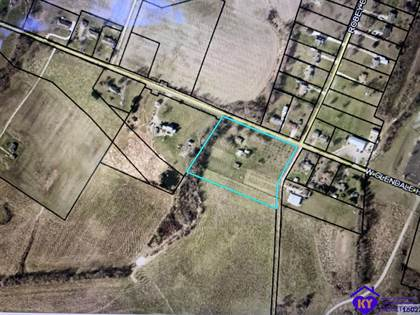 Lots And Land for sale in 801 W Glendale Hodgenville Road, Glendale, KY, 42740