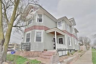 Multi-family Home for sale in 536 Park Avenue, Hamilton, OH, 45013