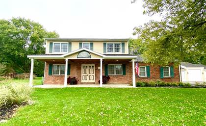 Residential Property for rent in 3134 St Rt 741, Lebanon, OH, 45036