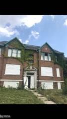 Multi-family Home for sale in 3536 Montclair, Detroit, MI, 48214