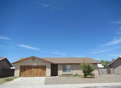 Residential Property for sale in 6158 E 40 LN, Yuma, AZ, 85365