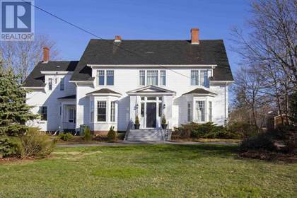Multi-family Home for sale in 161 Victoria Street E, Amherst, Nova Scotia, B4H1Y4