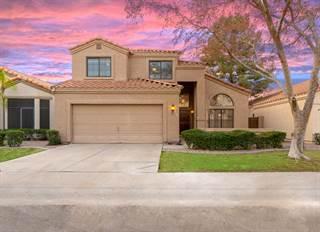 Single Family for sale in 318 N COTTONWOOD Drive, Gilbert, AZ, 85234