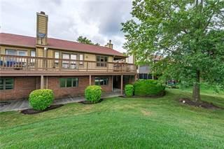 Condo for sale in 8140 Shoreridge Terrace, Indianapolis, IN, 46236