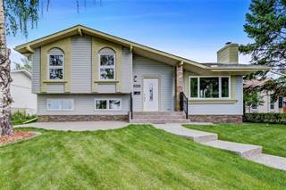 Single Family for sale in 13131 6 ST SW, Calgary, Alberta