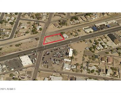 Lots And Land for sale in 400 E MAIN Street, Avondale, AZ, 85323