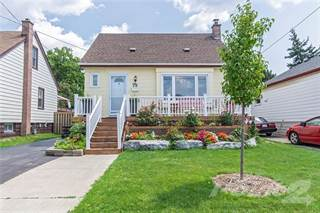 Residential Property for sale in 79 East 39th Street, Hamilton, Ontario