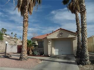 Single Family for rent in 1144 Cibecue Drive, Bullhead, AZ, 86442