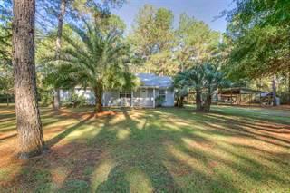 Single Family for sale in 126 Monte Terrace, Monticello, FL, 32344