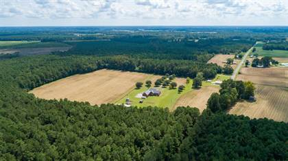 Residential Property for sale in 262 Mutt Griffin Rd, Pink Hill, NC, 28572