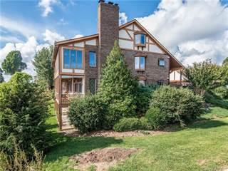 Single Family for sale in 1403 Fleetwood Plaza, Laurel Park, NC, 28739
