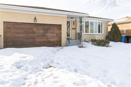 Residential Property for sale in 4604 North Oakview Street, Chicago, IL, 60656
