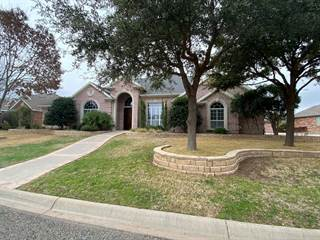 Single Family for sale in 4821 N Bentwood Dr, San Angelo, TX, 76904