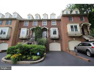 Townhouse for sale in 16 ROCKFORD MEWS COURT, Wilmington, DE, 19806