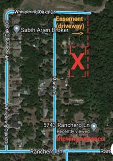 Lots And Land for sale in 5747 Ranchero Lane, Dallas, TX, 75236