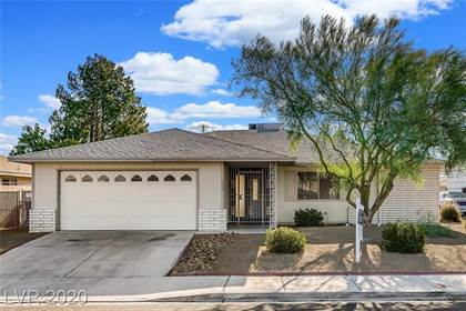 Residential Property for sale in 109 South Cimarron Road, Las Vegas, NV, 89145