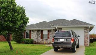 Single Family for sale in 1411 TUMBLEWEED TRAIL, Henrietta, TX, 76365