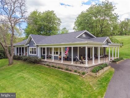 Residential Property for sale in 455 CASTLE MOUNTAIN ROAD, Castleton, VA, 22716