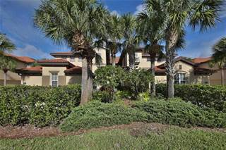 Condo for sale in 9294 Aviano DR 101, Fort Myers, FL, 33913