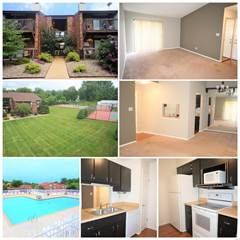 Condo for sale in 6844 Cottage Grove Lane I, Oakville, MO, 63129