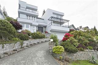 Single Family for sale in 4252 STARLIGHT WAY, North Vancouver, British Columbia, V7N4L5