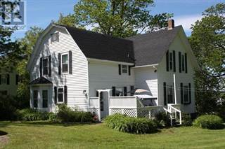 Single Family for sale in 37 Church Street, Tatamagouche, Nova Scotia
