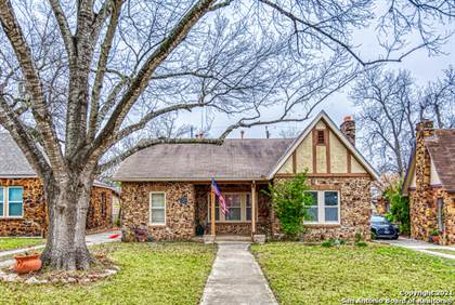 Residential Property for sale in 1326 HICKS AVE, San Antonio, TX, 78210